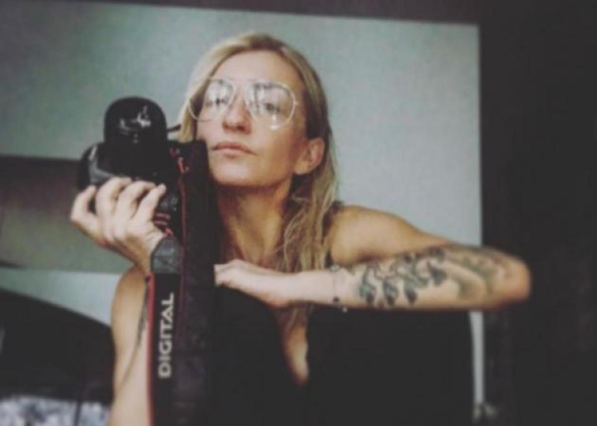 Ρούλα Ρέβη: Η αισθησιακή πόζα στα social media! [pic] | Newsit.gr