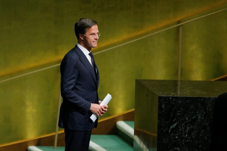 Επιτέλους κυβέρνηση στην Ολλανδία! Τέλος στις μακρότερες διαπραγματεύσεις από τον Β' Παγκόσμιο και μετά