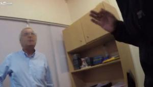 Ρουβίκωνας: Εισβολή στον Ευαγγελισμό και απειλές σε γιατρό – «Αν ξαναπάρεις φακελάκι, θα σου δώσουμε τα λεφτά να τα φας»