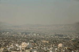 Ρύπανση: Μας σκοτώνει ο αέρας που αναπνέουμε! Έρευνα σοκ