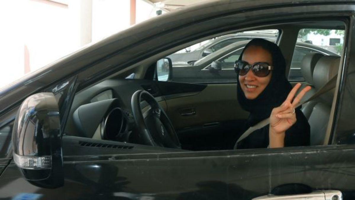 Οι αυτοκινητοβιομηχανίες σκοτώνονται για τα μάτια των γυναικών της Σαουδικής Αραβίας! | Newsit.gr