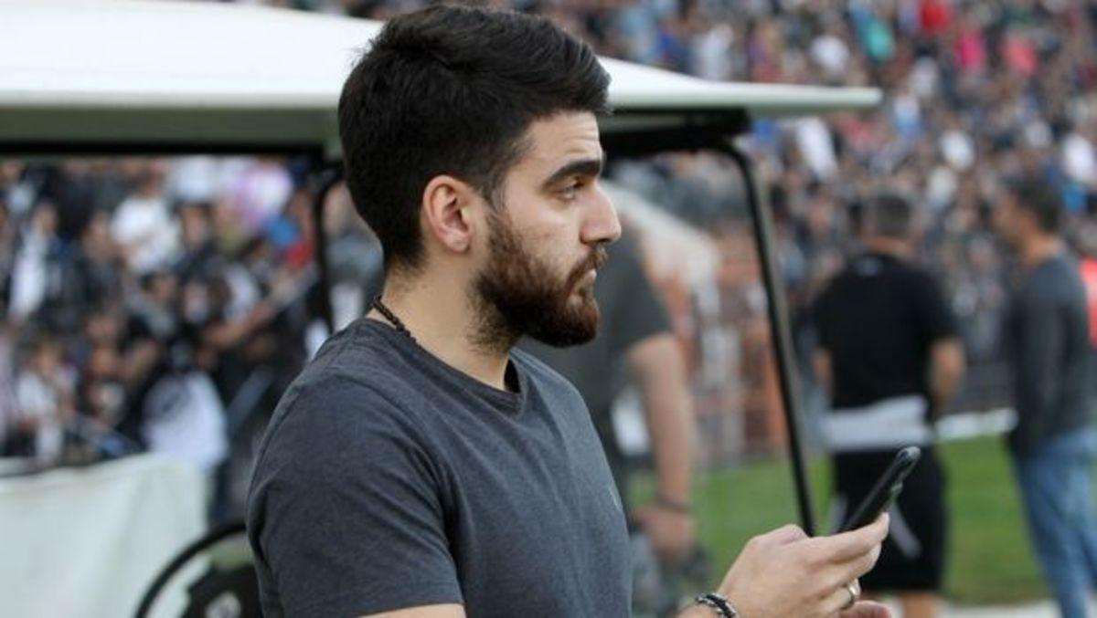 Γ. Σαββίδης: «Θα είμαστε πρωταθλητές, βάλτε το στο μυαλό σας» | Newsit.gr