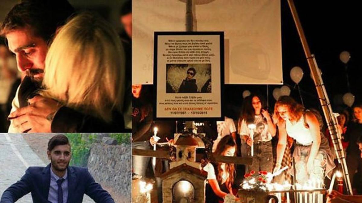 Συγκινούν οι γονείς του αδικοχαμένου Σάββα – Η πρωτοβουλία στη μνήμη του 18χρονου | Newsit.gr