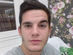 Εύβοια: Σκοτώθηκε σε τροχαίο ο Γιώργος Σεφερλής – Σπαραγμός για τον 18χρονο οδηγό μηχανής [pics]