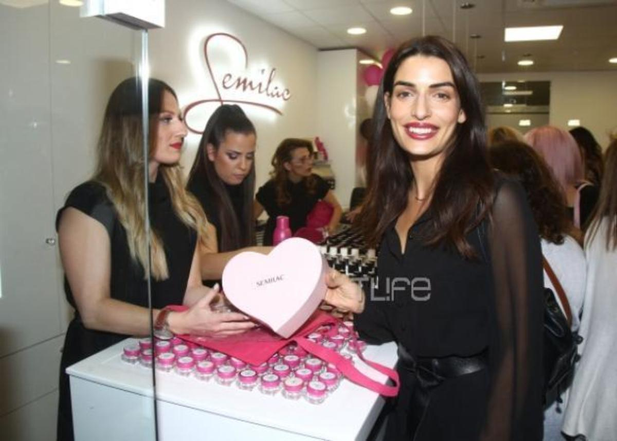 Οι πιο γοητευτικές κυρίες της showbiz σε πάρτι ομορφιάς! [pics] | Newsit.gr