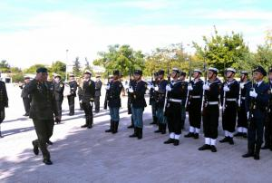 Σχολή Εθνικής Άμυνας: Τελετή Έναρξης 70ης Εκπαιδευτικής Σειράς παρουσία Υπαρχηγού  ΓΕΕΘΑ