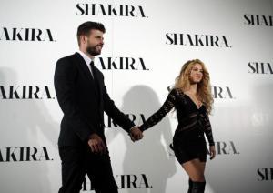Η Shakira επιβεβαίωσε τον χωρισμό της με τον Πικέ! [pics]