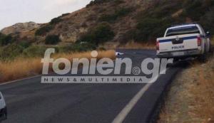 Κρήτη: Απολογούνται οι εραστές για τη δολοφονία του καρδιολόγου – «Αυτός έκανε κουμάντο, πιστεύω την απειλούσε»