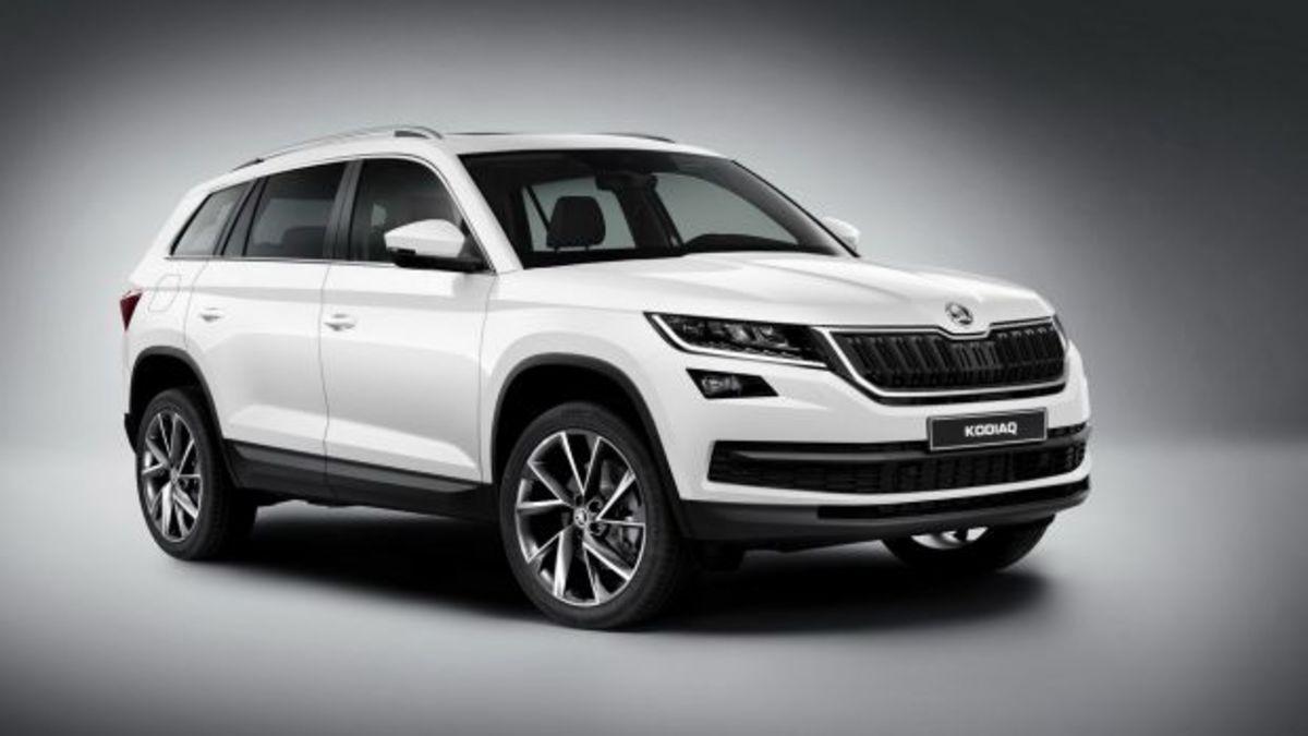 "H VW θέλει να ""φρενάρει"" την ανάπτυξη της Skoda! | Newsit.gr"