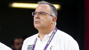 Σκουρτόπουλος: «Καμία κακία, μόνο μήνυμα σε Παππά και Αγραβάνη»