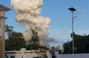 Σομαλία: Διπλή βομβιστική επίθεση σε γνωστό ξενοδοχείο