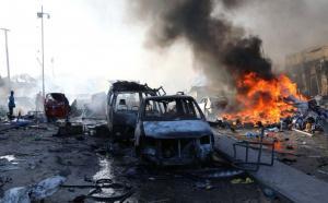 Σομαλία: 180 οι νεκροί από τις βομβιστικές επιθέσεις!