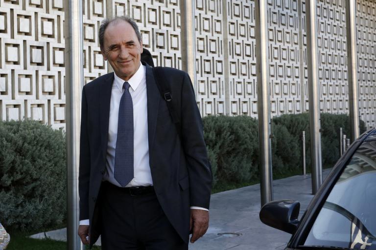 Σταθάκης: Πωλούμε λιγνιτικές μονάδες αλλά συνεχίζουμε να στηρίζουμε την ΔΕΗ | Newsit.gr