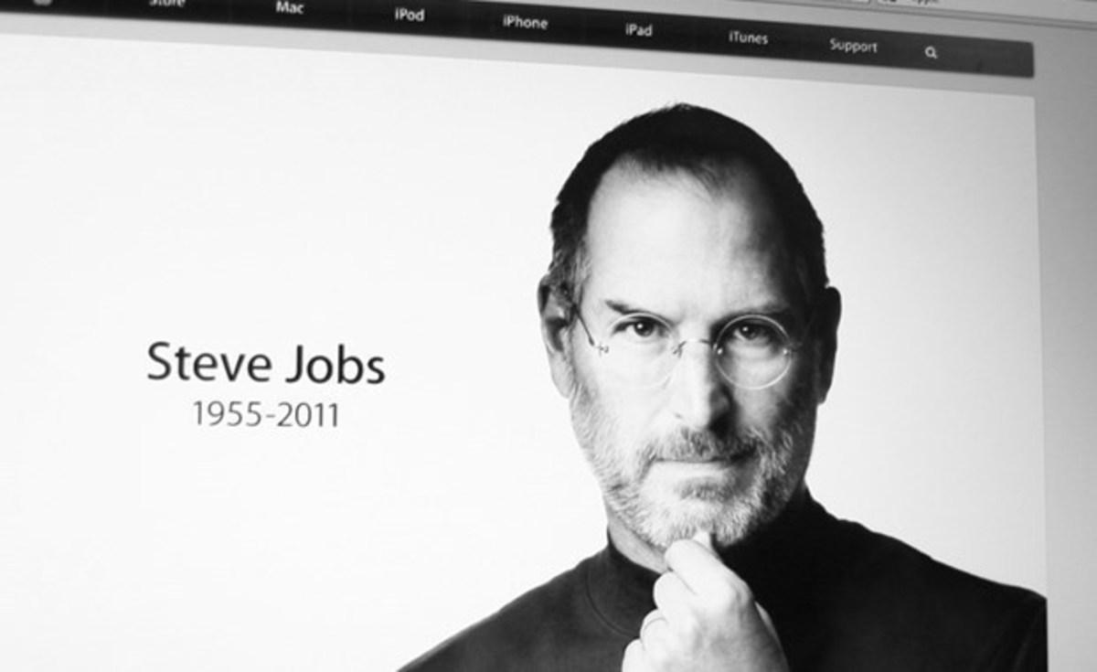 6 Χρόνια χωρίς τον Steve Jobs | Newsit.gr