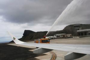 Δάκρυα χαράς για το πιο… άχρηστο αεροδρόμιο του κόσμου