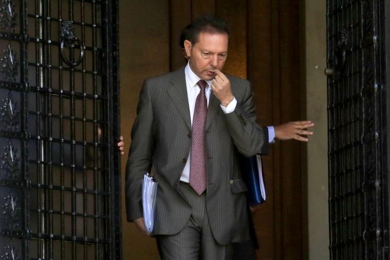 Ξανά στο στόχαστρο ο Γ. Στουρνάρας – Διαψεύδει ο κεντρικός τραπεζίτης και κατονομάζει τους υποκινητές | Newsit.gr