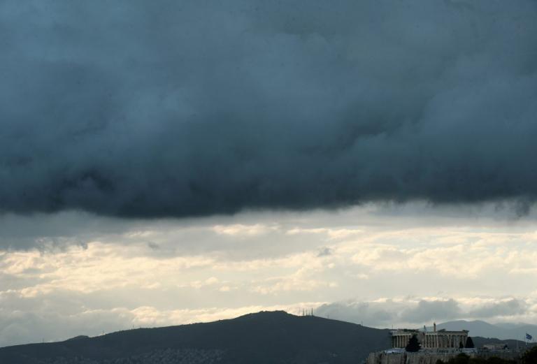 Καιρός: Βροχές και πτώση της θερμοκρασίας σήμερα – Αναλυτική πρόγνωση | Newsit.gr