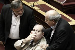 Νομοσχέδιο για αλλαγή φύλου: Προβληματισμός στο ΣΥΡΙΖΑ για τις διαρροές