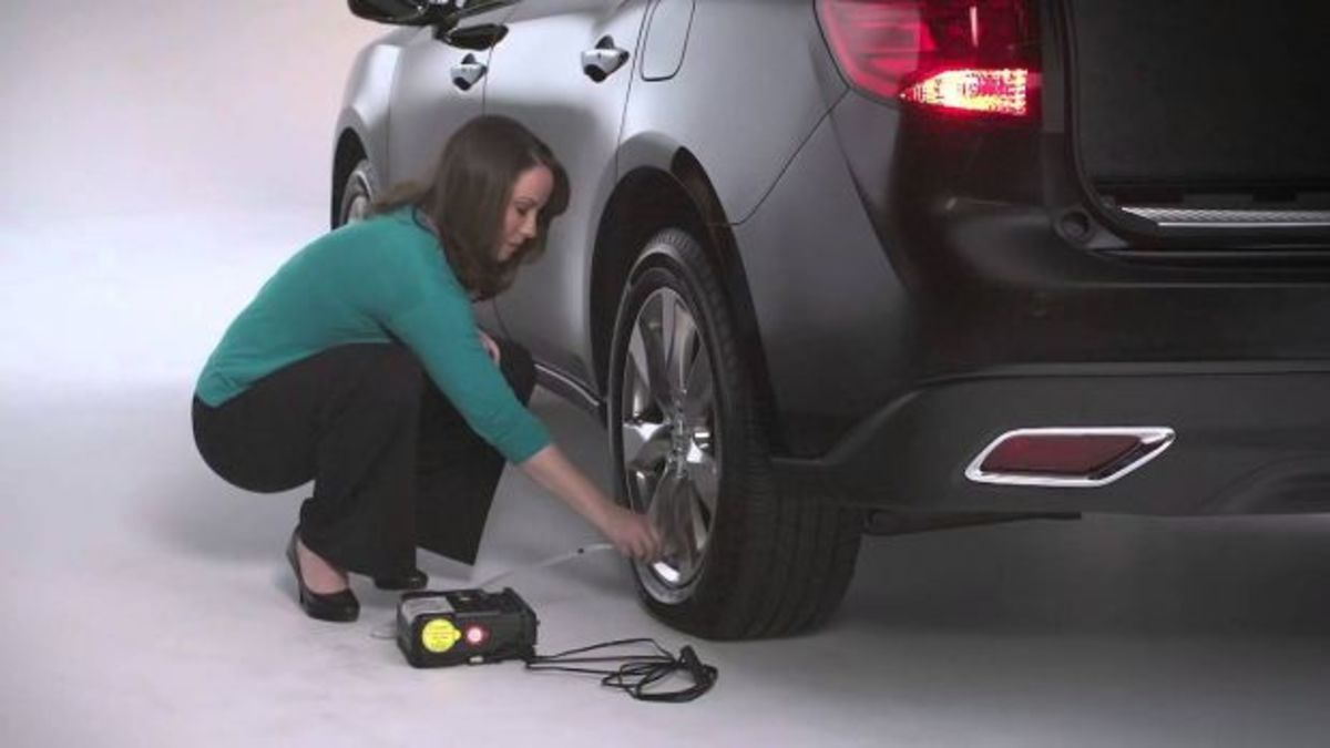 Γιατί ένα στα τρία καινούργια αυτοκίνητα δεν έχει ρεζέρβα; [vid] | Newsit.gr