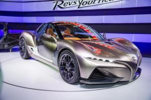 Αυτό θα είναι το πρώτο αυτοκίνητο της Yamaha!