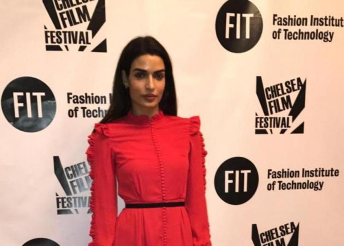Τόνια Σωτηροπούλου: Το ταξίδι στην Νέα Υόρκη, με αφορμή τη νέα της ταινία! [pics,vid]   Newsit.gr