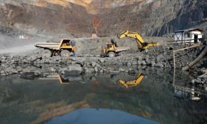 Τουρκία: Στους 7 οι νεκροί από την κατάρρευση ανθρακωρυχείου