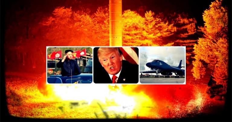 Βόρεια Κορέα: Έχει πύραυλο που «φτάνει» τις ΗΠΑ! Σοκαριστική αποκάλυψη!   Newsit.gr