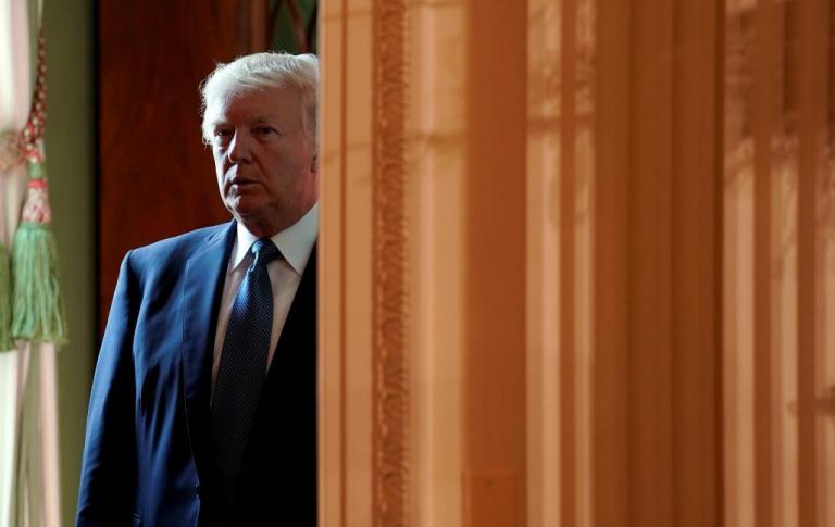 Τραμπ: Πουλάει πυραυλικό πρόγραμμα στην Σαουδική Αραβία; | Newsit.gr