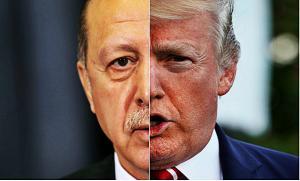 Ερντογάν: »Οι ΗΠΑ λένε ψέματα σε όλο τον κόσμο»!
