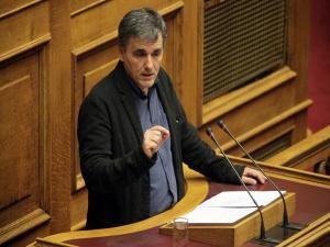 Τσακαλώτος: Στόχος μου να είμαι ο πιο ασήμαντος υπουργός της κυβέρνησης
