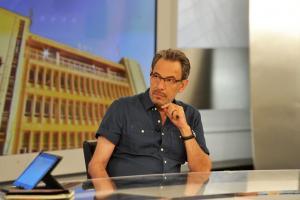 Το παρασκήνιο πίσω από την παραίτηση Τσακνή από την ΕΡΤ