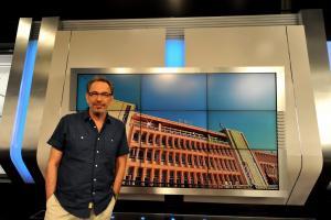 Παραιτήθηκε ο Τσακνής από την ΕΡΤ – Αιχμές για… «Καλφαγιανισμό»