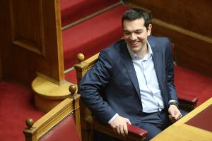 La Repubblica για Κοινωνικό Μέρισμα: Ο Τσίπρας αναδιανέμει 1 δισ. ευρώ στους πιο φτωχούς πολίτες