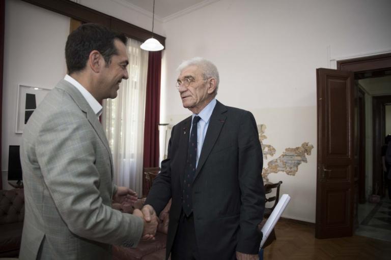 Τσίπρας από Θεσσαλονίκη: Ενίσχυση 40 εκατ. ευρώ για το οδικό δίκτυο της Κ. Μακεδονίας | Newsit.gr