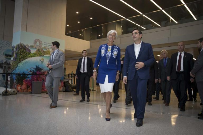 Reuters: Κίνδυνος για νέες απαιτήσεις του ΔΝΤ, αν καθυστερήσει η αξιολόγηση   Newsit.gr