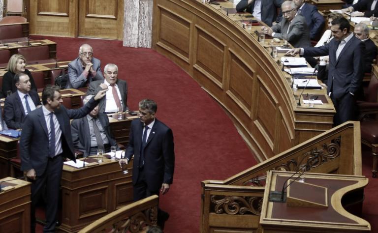Τσακωμός Τσίπρα – Μητσοτάκη για… εξωγήινους και Καμμένο! | Newsit.gr