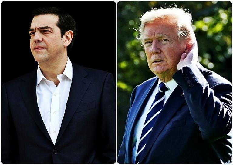 12+1… μαλαγανιές που πρέπει να κάνει ο Τσίπρας στον Τραμπ! | Newsit.gr