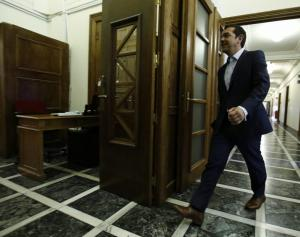 Η αποκάλυψη Τσίπρα για τις παρεμβάσεις του στην Βουλή