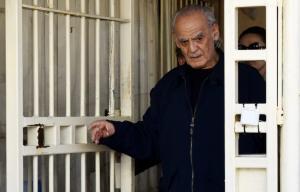 Άκης Τσοχατζόπουλος: Στο Νοσοκομείο Κρατουμένων Κορυδαλλού για λόγους υγείας