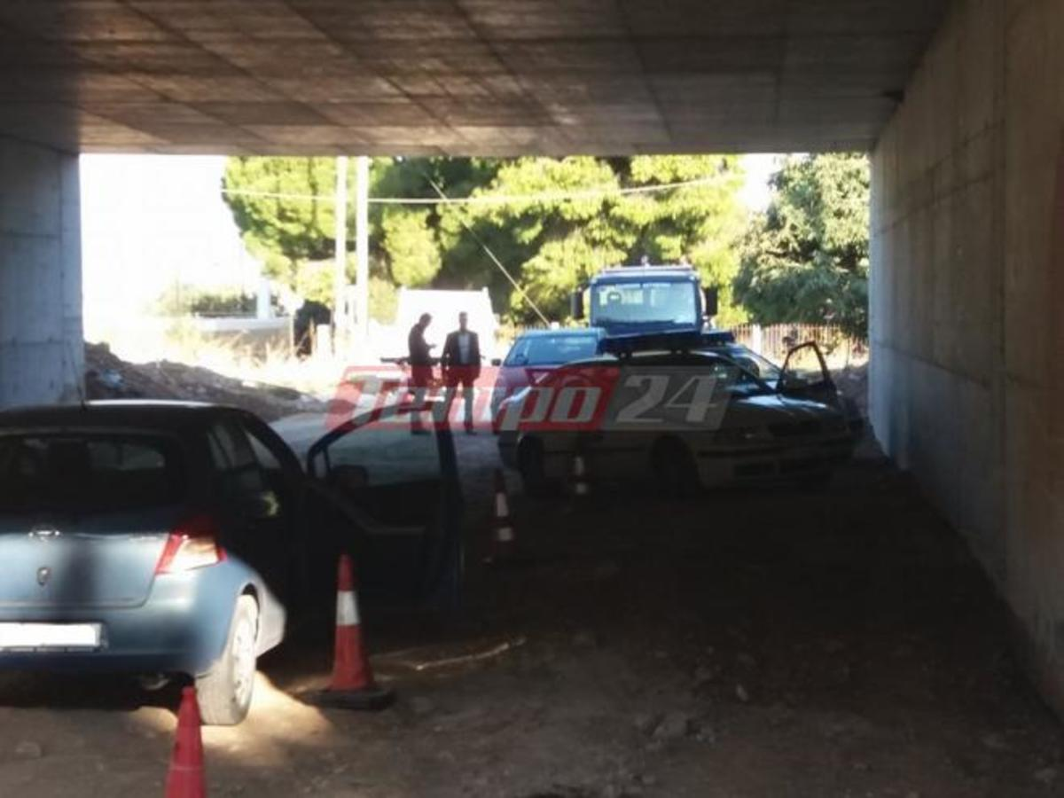 Πάτρα: Το «θύμα» σκηνοθέτησε τη ληστεία των 80.000 ευρώ! | Newsit.gr