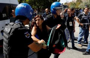 """Το """"Εξπρές του Μεσονυχτίου"""" αναβιώνει στην Τουρκία: Στοιχεία σοκ για τον βασανισμό κρατουμένων"""