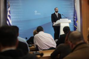 Τζανακόπουλος: Ποτέ δεν είπαμε ότι δεν υπάρχουν προβλήματα