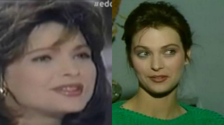 Βανέσσα Ντζελβέ: Πόσο έχει αλλάξει η γλυκιά ηθοποιός των 80s; [vid] | Newsit.gr