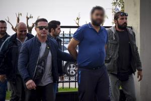 Αλεξανδρούπολη: Έτοιμος να… μιλήσει ο «τζιχαντιστής»!