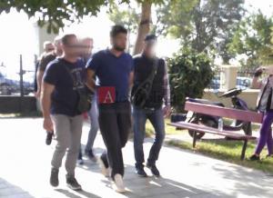 Αλεξανδρούπολη: Αυτός είναι ο νεαρός που συνελήφθη ως τζιχαντιστής – Οι φωνές του στα δικαστήρια – Ανατριχιαστικά βίντεο στο κινητό του!
