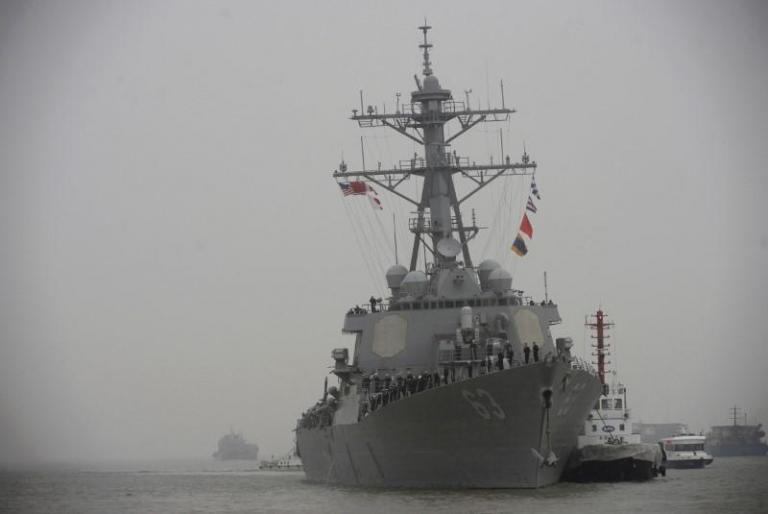 Συναγερμός για τους πυραύλους του Κιμ – Ασκήσεις ΗΠΑ – Ιαπωνίας – Ν. Κορέας | Newsit.gr