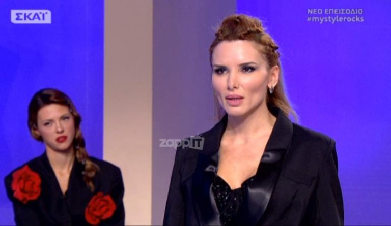 Έξαλλος ο Κουδουνάρης με την Τζώρτζια Βαϊνά! Οι κατηγορίες της παίκτριας! | Newsit.gr