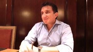 Ο CEO του Viber μας εξηγεί πως οι Έλληνες χρησιμοποιούν την εφαρμογή