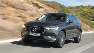 Δοκιμάζουμε το ολοκαίνουργιο Volvo XC60 D5 AWD [pics]