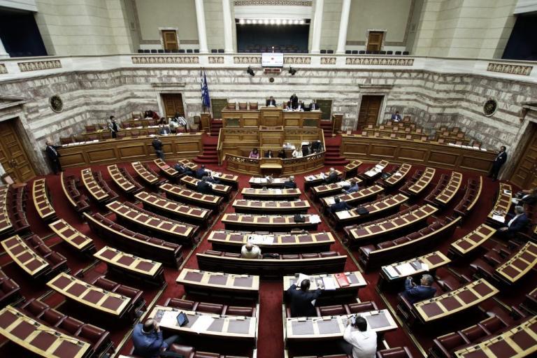 «Μάχες» στην Βουλή για τα F – 16 – «Κανένα όφελος για την Ελλάδα η επίσκεψη Τσίπρα στις ΗΠΑ» | Newsit.gr